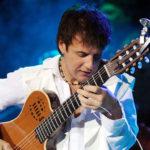 Russian musician. Didulya.Naya Polo